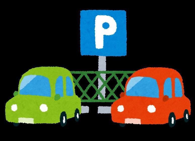 借地借家法の適用のない新規地代の調査(駐車場用地の地代)奈良県中和地区